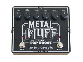 ELECTRO-HARMONIX METAL MUFF 正規輸入品