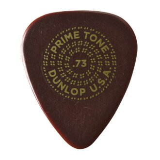 JIM DUNLOP Primetone Sculpted Plectra Standard 511 P 0.73 mm기타 픽×3장들이