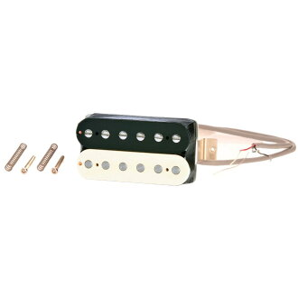 "Gibson IM00T-ZB 500T ""Super Ceramic"" Humbucker Zebra"