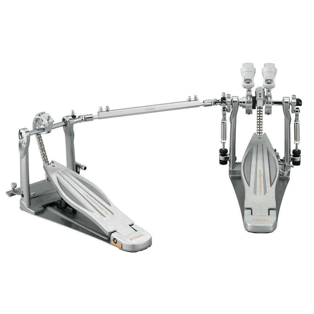 TAMA HP910LWN SPEED COBRA ドラムツインペダル ハードケース付き