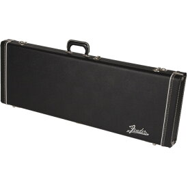 Fender Deluxe Jaguar/Jazzmaster Multi-Fit Case Black エレキギター用ハードケース