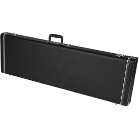 Fender Precision Bass Multi Fit Hardshell Case Standard Black ベース用ハードケース