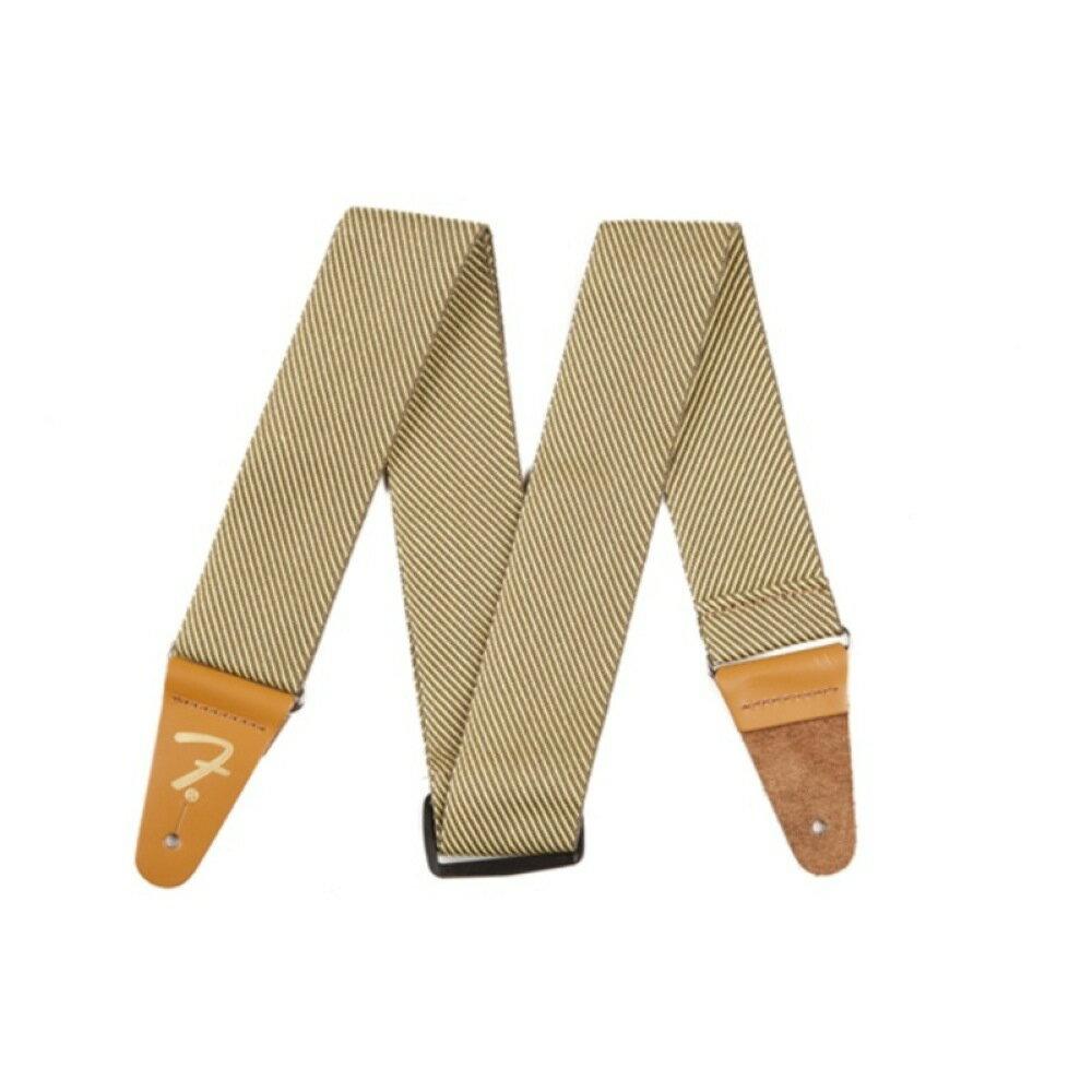 Fender Vintage Strap Tweed ギターストラップ