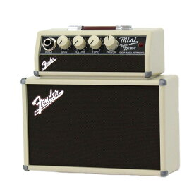 Fender Mini Tonemaster ミニギターアンプ