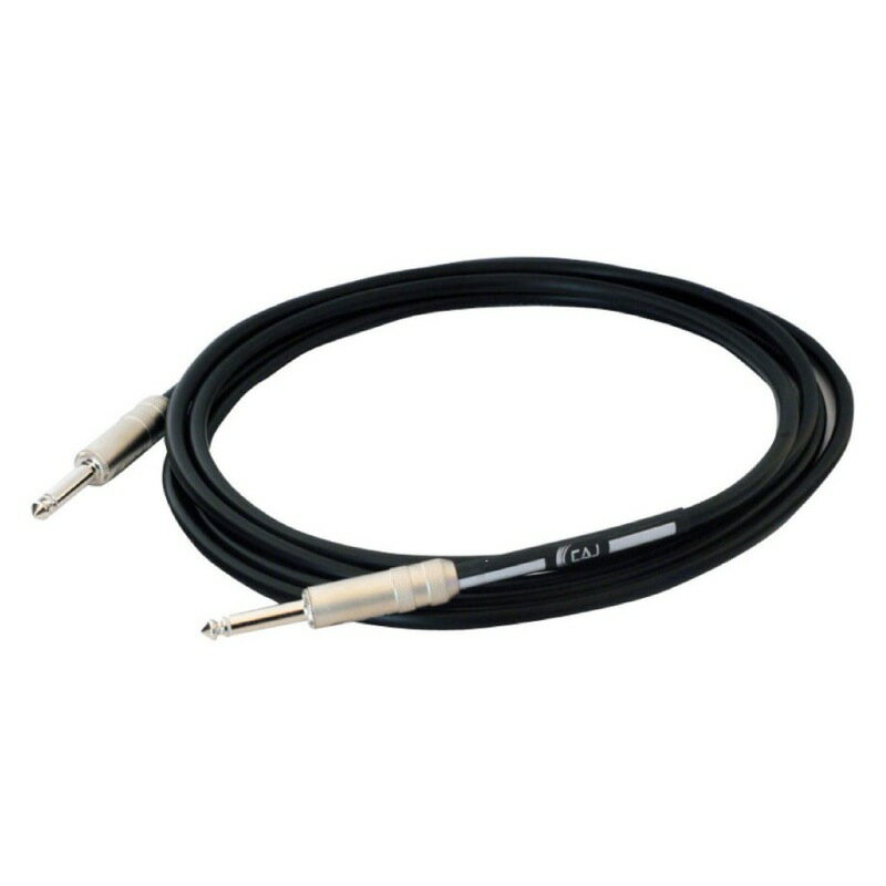 CAJ Cable Master's Choice For Bass I-L 5m ベースケーブル