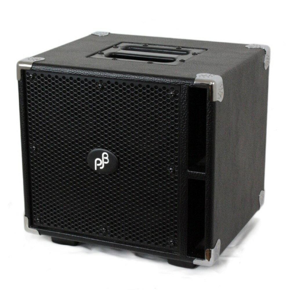 PHIL JONES BASS C4 BK Compact 4 コンパクトスピーカーキャビネット