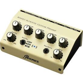 IBANEZ AGP10 アコースティックギター用プリアンプ