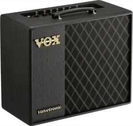 VOX VT40X ギターアンプ コンボ 40W