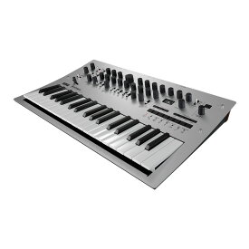 KORG minilogue POLYPHONIC ANALOGUE SYNTHESIZER シンセサイザー