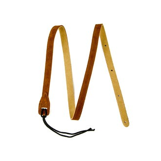 Fender Mandolin Strap Tobacco Suede曼德琳吊帶