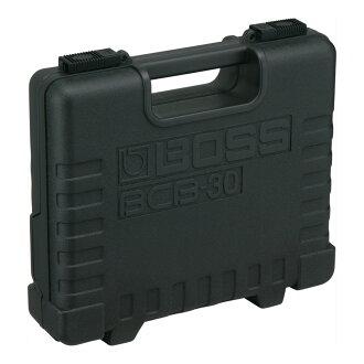 BOSS BCB-30效應器情况