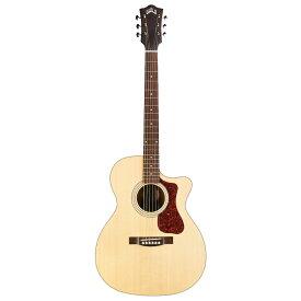 GUILD OM-240CE NAT エレクトリックアコースティックギター