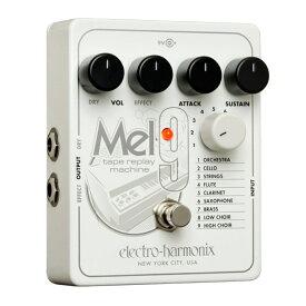ELECTRO-HARMONIX MEL9 エフェクター Mellotronシミュレーター
