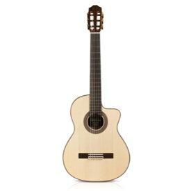 Cordoba 55FCE Negra クラシックギター