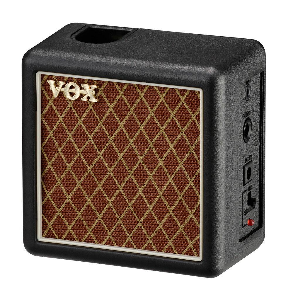 VOX AP2-CAB amPlug 2 Cabinet ミニアンプ