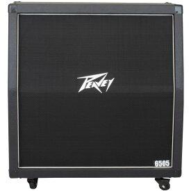 PEAVEY 6505 Cabinet Slant ギターアンプスピーカーキャビネット 真空管アンプ 【国内正規品】