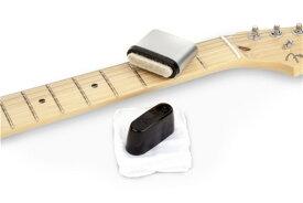 Fender Speed Slick Guitar String Cleaner Black/Silver ストリングクリーナー