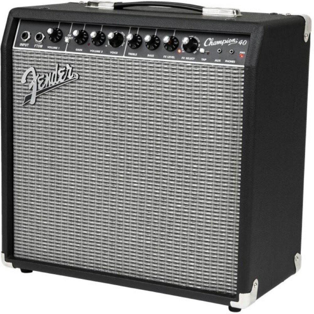 Fender Champion 40 ギターアンプ