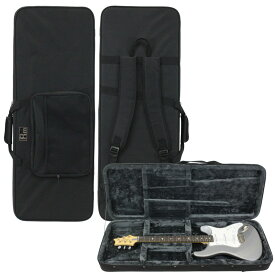 RAINBOW PIEC-F エレキギター用セミハードケース