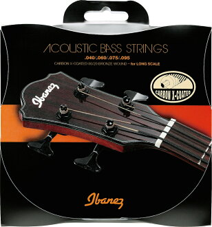 IBANEZ IABS4XC acoustic base string