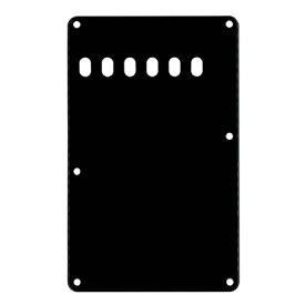 Greco WS-STD Tremolo Back Covers Black トレモロ・バック・カバー