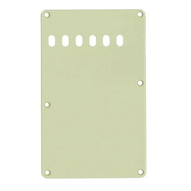 Greco WS-STD Tremolo Back Covers Mint Green トレモロ・バック・カバー
