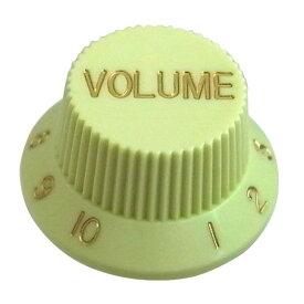 Greco WS-STD Volume Knobs Mint Green ヴォリューム・ノブ