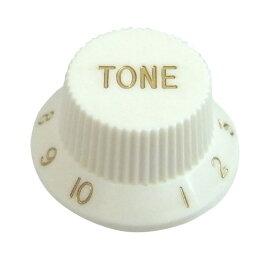Greco WS-STD Tone Knobs White トーン・ノブ