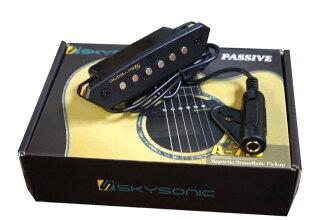 供SKYSONIC A-710吉他使用的挑选