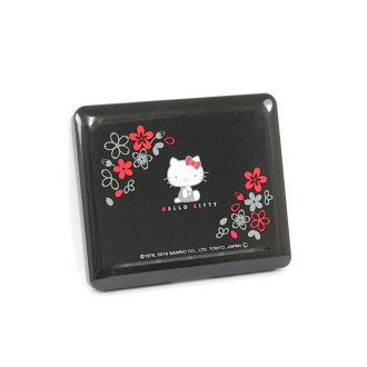 For the NONAKA Hello Kitty lead case cherry tree black B ♭ clarinet (for 12 pieces)