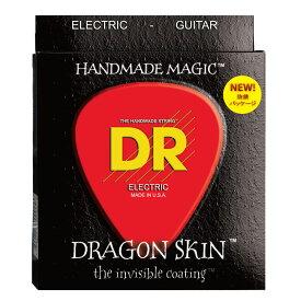 DR DRAGON SKIN DSE-10 MEDIUM エレキギター弦