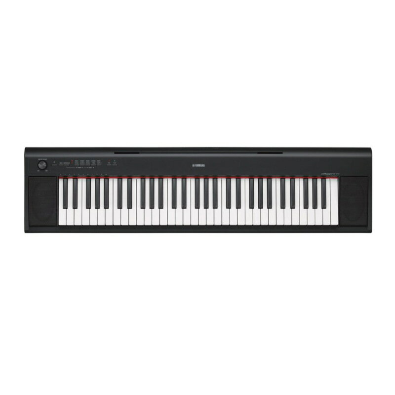 YAMAHA NP-12B piaggero 61鍵盤 電子キーボード