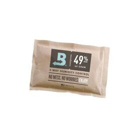 Boveda B49 楽器専用湿度コントロール剤 1パック
