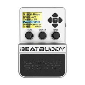 Singular Sound BeatBuddy ドラムマシンペダル