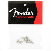 FenderJapanExclusivePartsNO.7709505000ScrewforPGPresent3x12mm11pcNIJPフェンダー純正パーツ