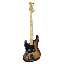 Fender 1978年製 JAZZ BASS 3CS LH エレキベース 【中古】