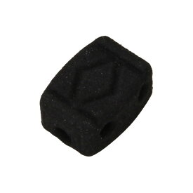 Rosette Diamond Bridge Beads DBBB2 Black 7個入り ブリッジビーズ