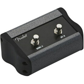 Fender 2-Button Programmable Footswitch Mustang Series Amps フットスイッチ