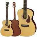 ARIA ADF-01 3/4 N 3/4サイズ アコースティックギター