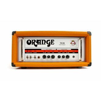 ORANGE TH30H HEAD吉他放大器腦袋