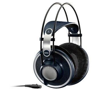 AKG K702 opening air type headphones