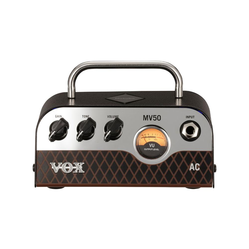 VOX MV50-AC AC ギターアンプヘッド