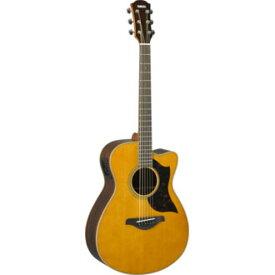 YAMAHA AC1R VN エレクトリックアコースティックギター