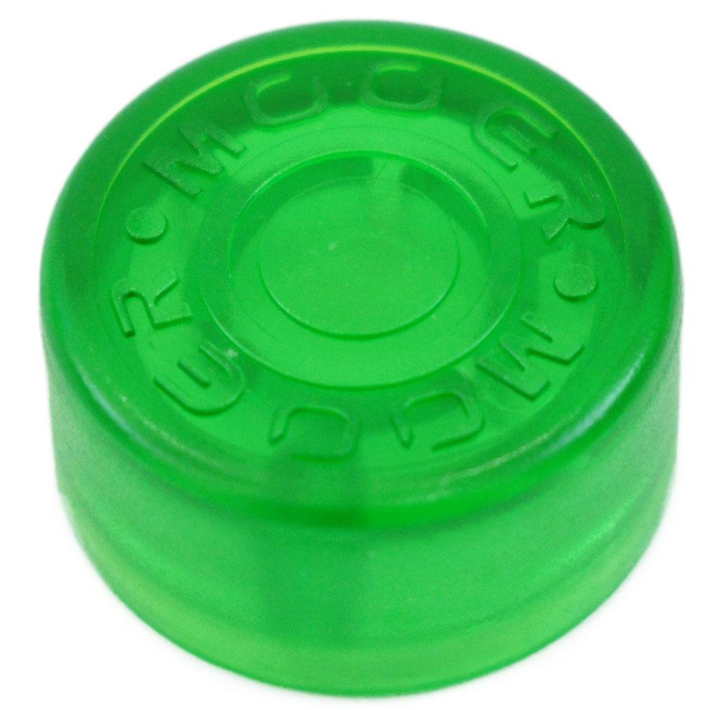 Mooer Footswitch Hat Green FT-GR フットスイッチハット