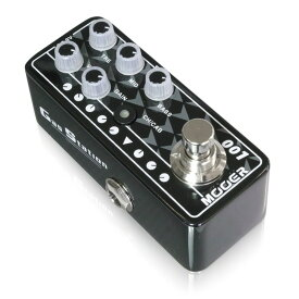 Mooer Micro Preamp 001 プリアンプ ギターエフェクター