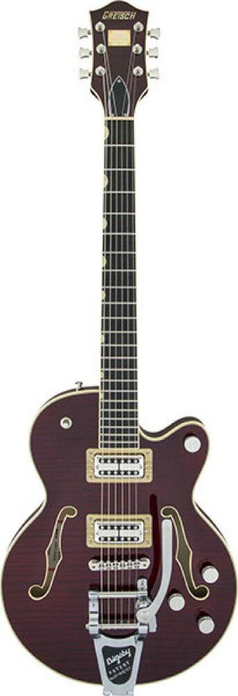GRETSCH G6659TFM Players Edition Broadkaster Jr. Center Block Single-Cut エレキギター