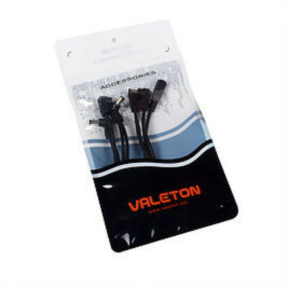 VALETON PCA-5 5プラグ DCケーブル