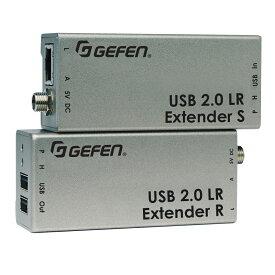 GEFEN EXT-USB2.0-LR USB/FireWire延長機