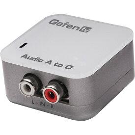 GEFEN GTV-AAUD-2-DIGAUD コンバーター
