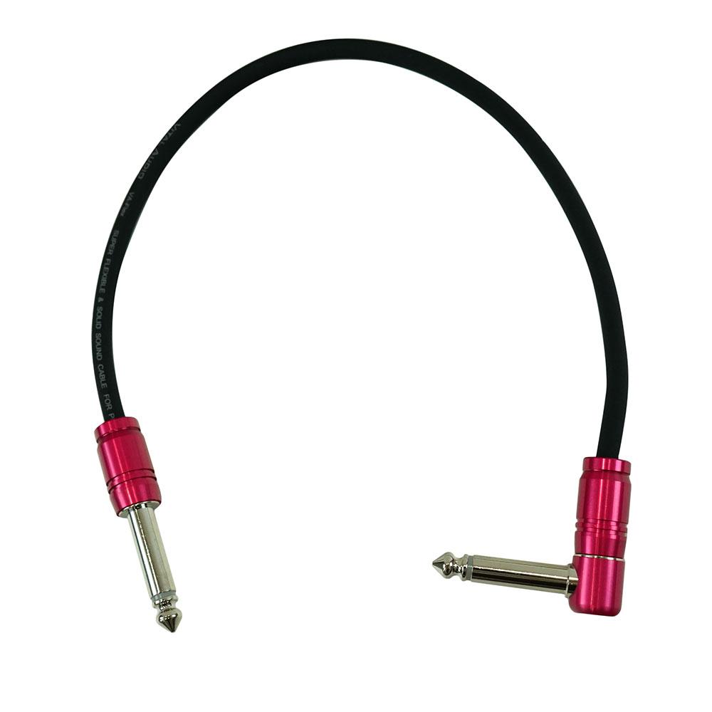 Vital Audio VA-Patch-F-0.3m SL 30センチ パッチケーブル